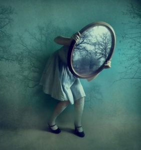 mirror kopi