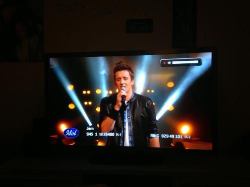 Jørn Trellebø Kvalheim`s Norwegian Idol performance